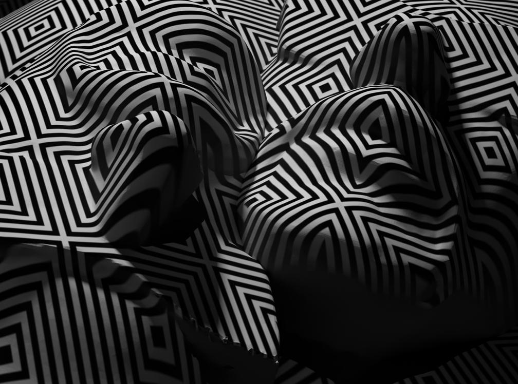 Das ist eine 3D-Visualisierung zum Thema Illustration aus dem Portfolio CGI / 3D Design von Mediadesign OK Nürnberg