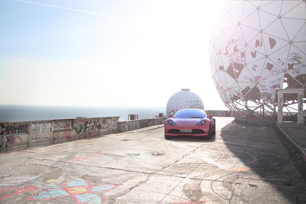 Das ist eine 3D-Visualisierung zum Thema Transport aus dem Portfolio CGI / 3D Design von Mediadesign OK Nürnberg