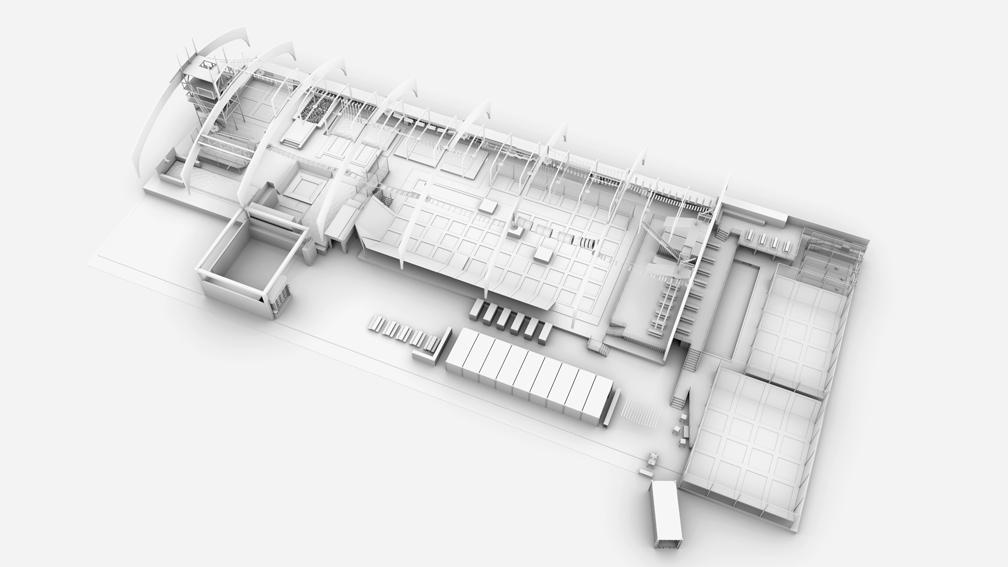 Portfolio für CGI / 3D-Design, Rendering und Animationen.